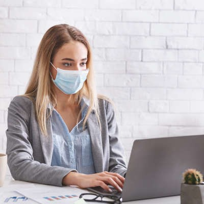 How to Maintain Productivity During the COVID-19 Pandemic