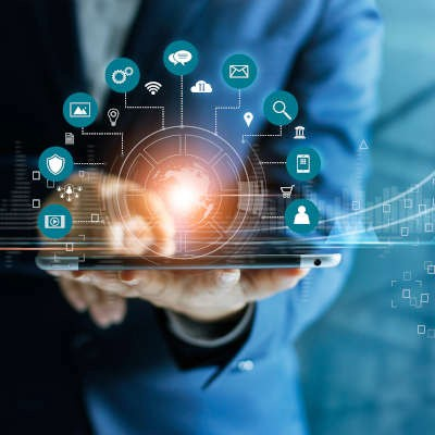 Technology to Streamline Professional Services